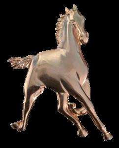 6. Large Horse..